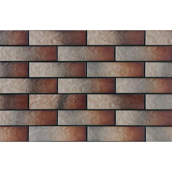 Плитка Alaska USA elewacja rustykalna 245x65x6.5