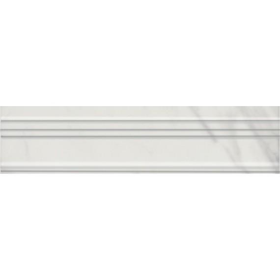 Плитка BLB038 Алькала белый багет 20x5
