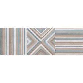 COLOR LINE DECO 25x75