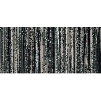 EVOQUE FUSIONI BLACK LISTELLO 14X30,5 RT