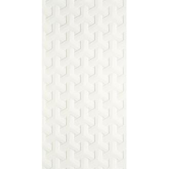 Paradyz Harmony Bianco Struktura A 30x60