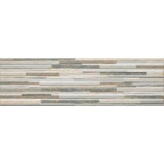Плитка Kamien Zebrina Forest структурная 600x175x9