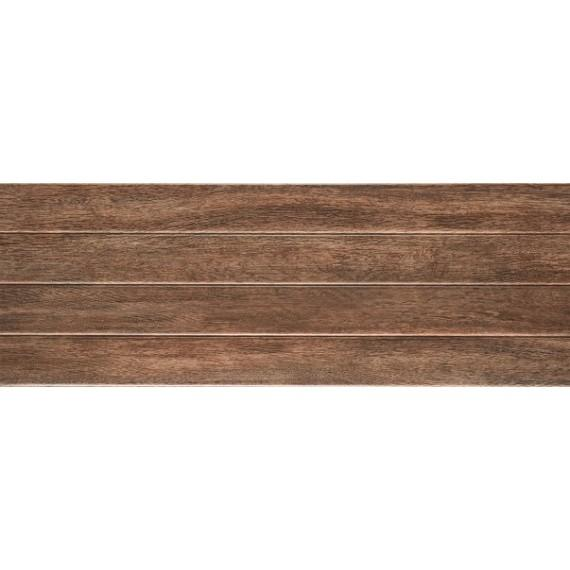 Плитка LAMAS WOOD STYLE NUT (AZJ) 35X90