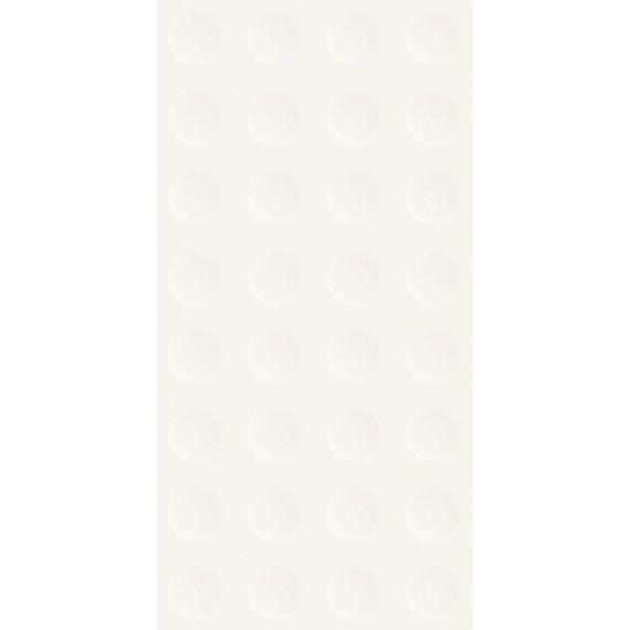 Плитка Modul Bianco Struktura C 30x60