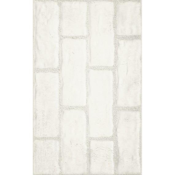 Плитка Muro Bianco Struktura 25x40