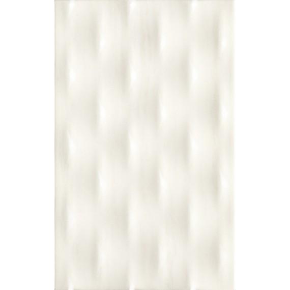 Плитка Nati Bianco Struktura 25х40