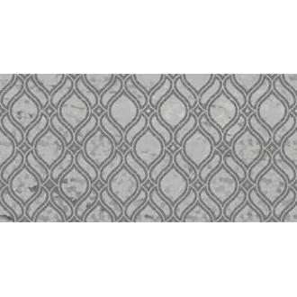 Плитка Natura Epoch Декор серый 08-03-06-1361 20х40