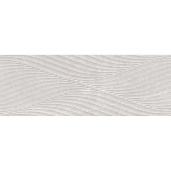 Плитка Nature Silver Decor 32x90