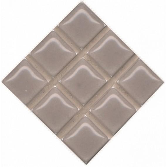 Плитка POG002 Александрия серый 4,6х4,6