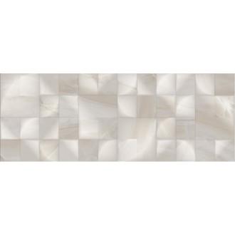 STN Ceramica Rev. Diva MU Cream BR Rect. 33.3x90