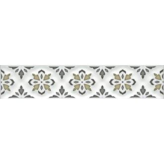 STG/A621/17000 Бордюр Клемансо орнамент 15*3.1