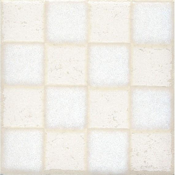 Плитка STG/B404/1266 Амальфи орнамент белый 9.9*9.9