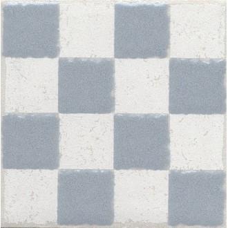 Плитка STG/C404/1270 Амальфи орнамент серый 9.9*9.9