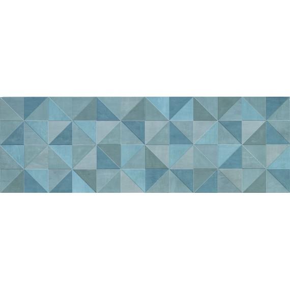 Плитка fMUD Color Now Tangram Avio Inserto RT 30,5х91,5
