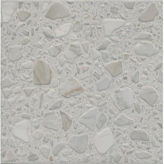3458 Кассетоне серый светлый матовый 30.2x30.2x7.8