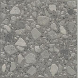3460 Кассетоне серый матовый 30.2x30.2x7.8