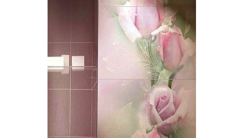 Розовый свет (BELLEZA)