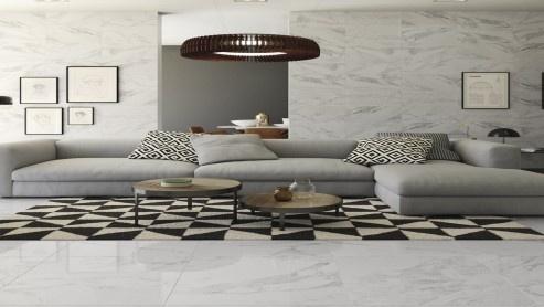 Керамогранит Carrara Argenta Ceramica