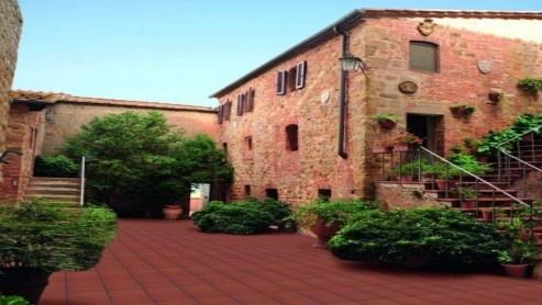 Cotto (Gres de Aragon)