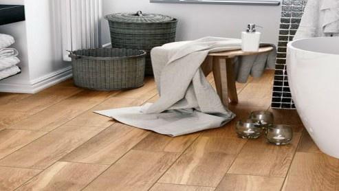 Natural Wood (CERRAD)