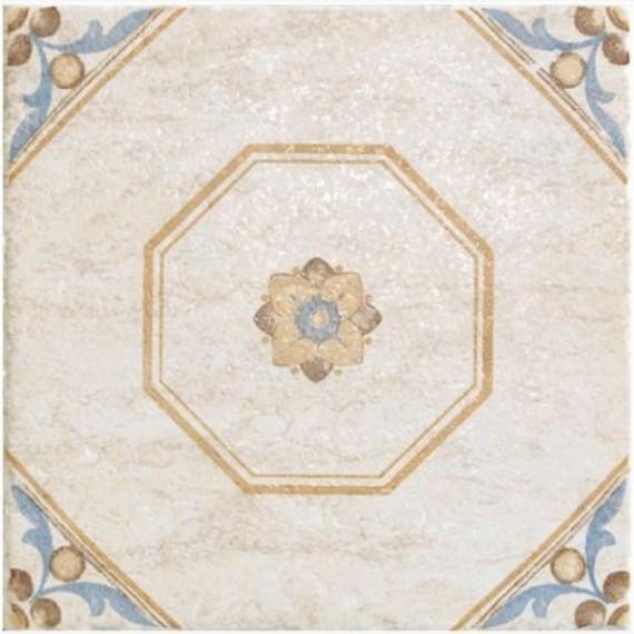 Декор Decoro Pav Florentia A 20х20